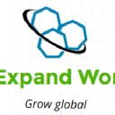 Expand World .. Digital Marketing Solutions Agency logo