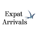 Expat Arrivals logo icon