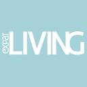 Expat Living Magazine logo