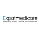 Expatmedicare - Your Medical Insurance Consultant & Service Provider logo