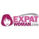 Expat Woman logo icon
