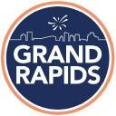 Grand Rapids, Mi logo icon