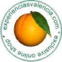 Experiencias Valencia S.L. logo