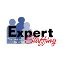 Expert Staffing, Inc. logo