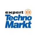 Expert Technomarkt logo icon