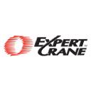Expert Crane logo