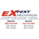 Expert Mechanical LLC logo