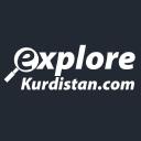 ExploreKurdistan.com logo