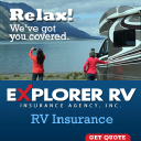 Explorer RV Insurance Agency logo