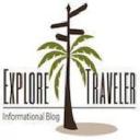 ExploreTraveler.com logo
