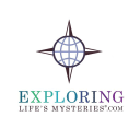 exploringlifesmysteries.com logo icon