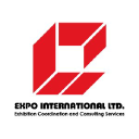 Expo International logo