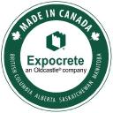 Expocrete, an Oldcastle company logo