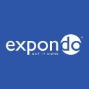 Expondo logo icon
