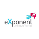 eXponent.be webdesign logo