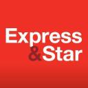 Express & Star logo icon