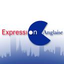 · Expression logo icon