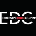 Expressions Dance Company (The Queensland Dance Theatre Ltd) logo