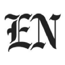 Express News logo icon