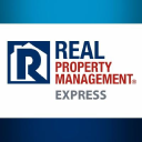 Real Property Management Express logo