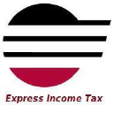 Express Tax Service, Inc. logo