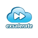 Crm exsalerate logo