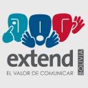 Extend Comunicaciones Bolivia logo