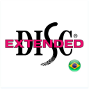 Extended DISC Brasil logo