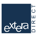 Extera Direct logo icon