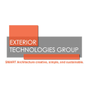 Exterior Technologies Group Canada Corporation logo