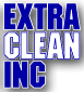 Extra Clean, Inc. logo