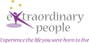 Extraordinary People LLC logo