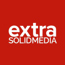 Extra Solid Media logo