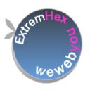 ExtremHex Firenze logo