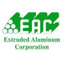 Extruded Aluminum Corporation logo