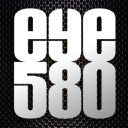 Eye580 Interactive logo