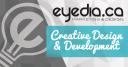 Eyedia Marketing & Design logo