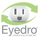 Eyedro Green Solutions Inc. logo