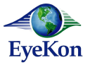 EyeKon Medical, Inc. logo
