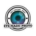 Eye Magic Photo, Inc. logo