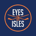 eyesonisles.com logo icon