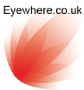 Eyewhere.co.uk logo