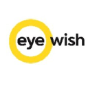 Eye Wish Opticiens logo icon