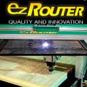 EZ ROUTER INC logo