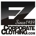 EZ Corporate Clothing Company logo