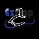 EzFlop Flip Flops logo