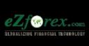 eZforex.com, Inc. logo