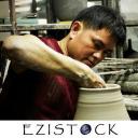 Ezistock.com logo
