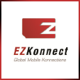 EZKonnect Logo
