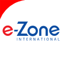 e-Zone International Pvt. Ltd. logo